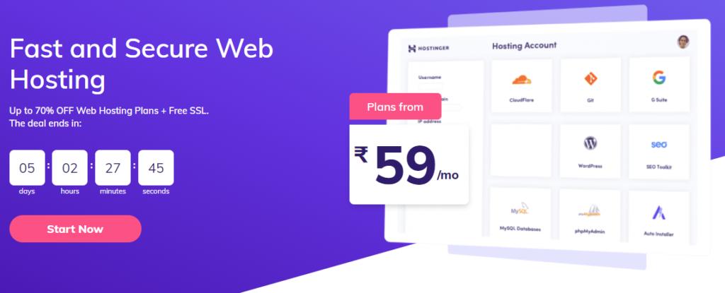 Budget-Friendly WordPress Hosts