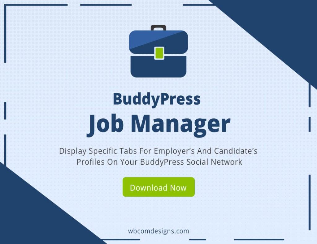 BuddyPress Addon