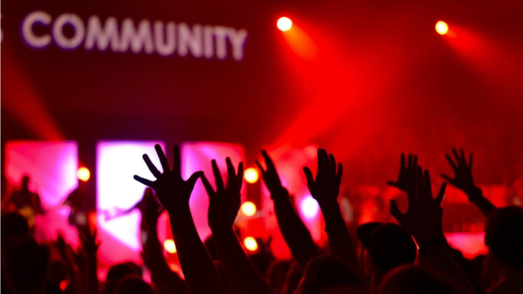 Community website for CBD users