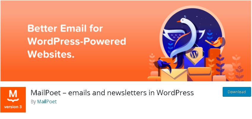 Best WordPress Email Plugins
