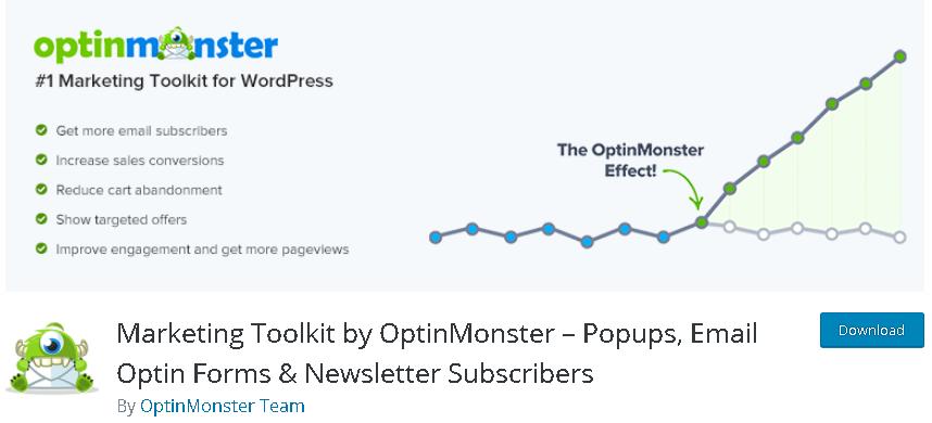 WordPress Email Plugins