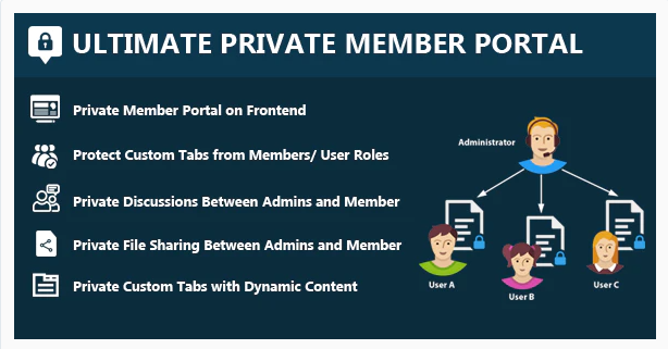 Client Portal WordPress Plugins