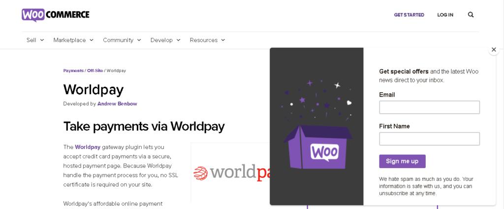 WooCommerce Gateways