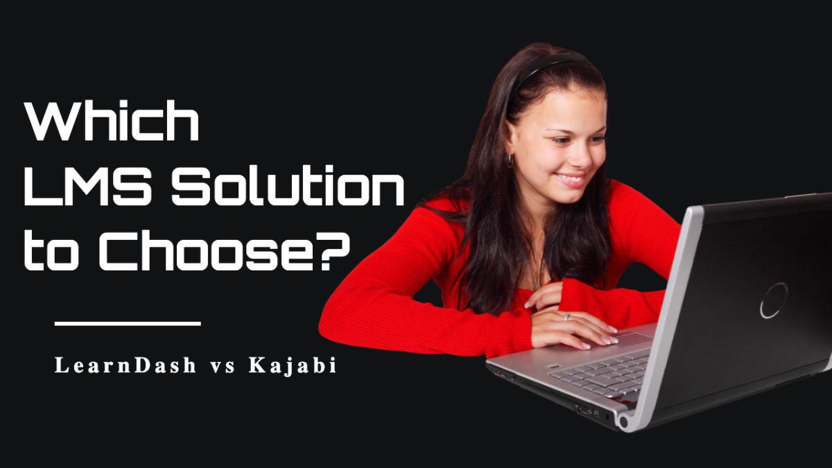LearnDash vs Kajabi