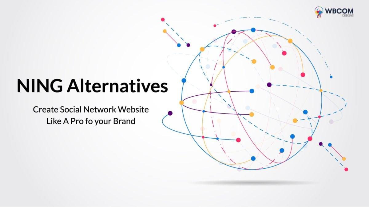 NING Alternatives