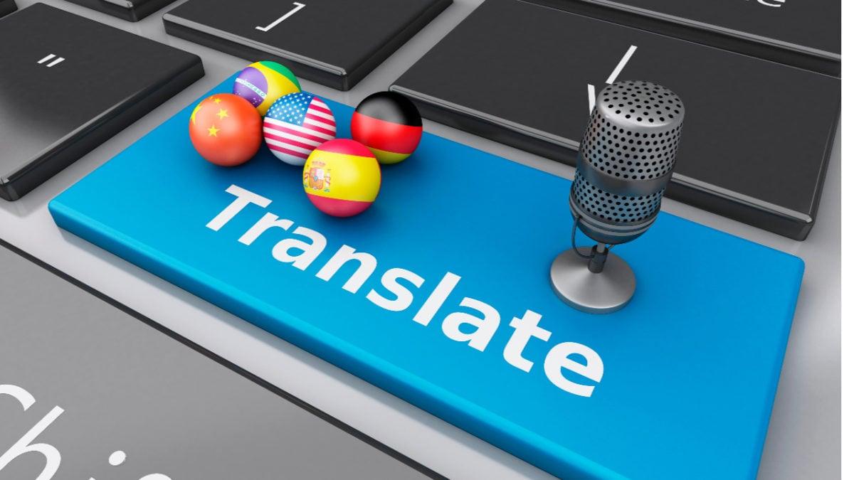 WordPress Translation Plugins Made with DesignCap