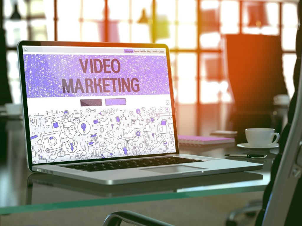 Benefits of Using Videos on Landing Pages