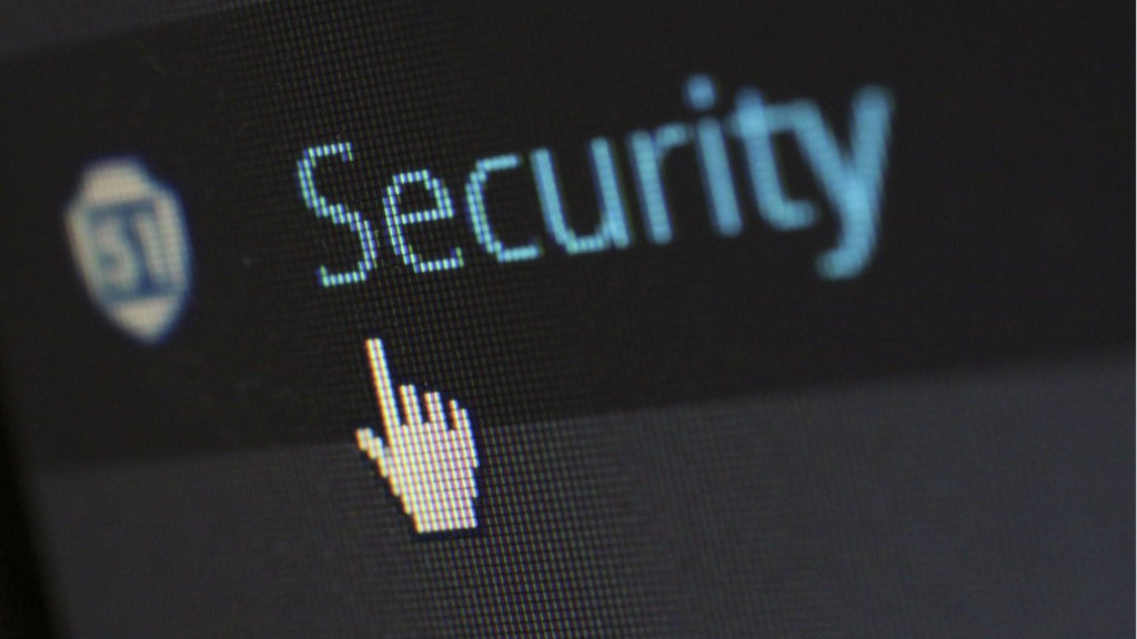 Start and Fix Security Issues of Your Website
