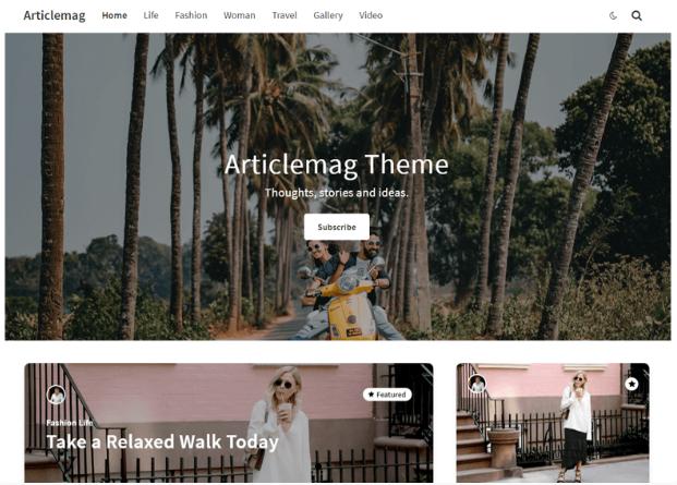 Build Custom WordPress Site