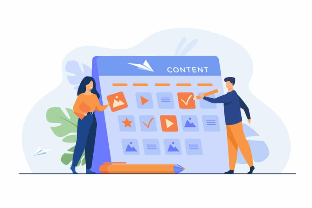 Guidelines for Creating Your Blog Content Plan