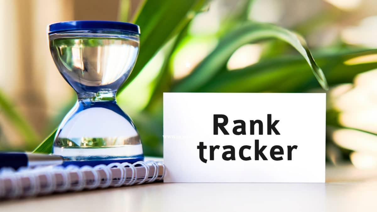 Rank Tracker wordpress plugins