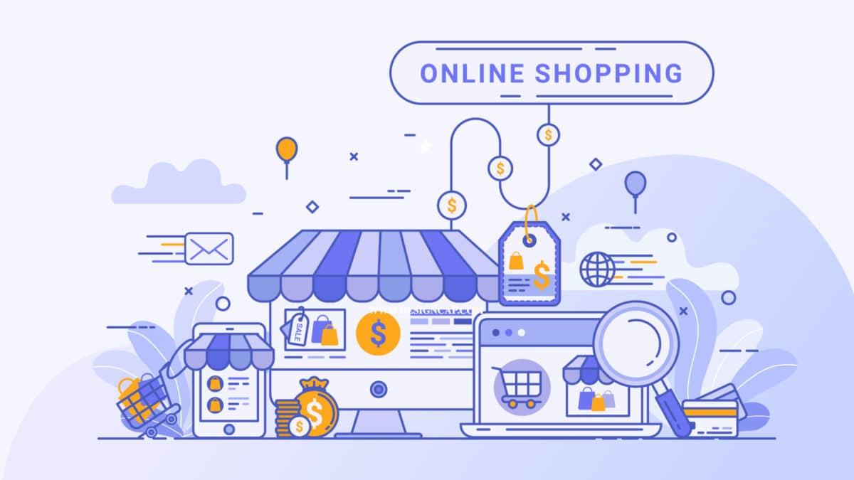 Retail WordPress theme