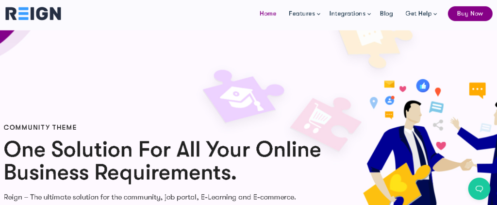 Best WordPress Social Community Plugins And Themes