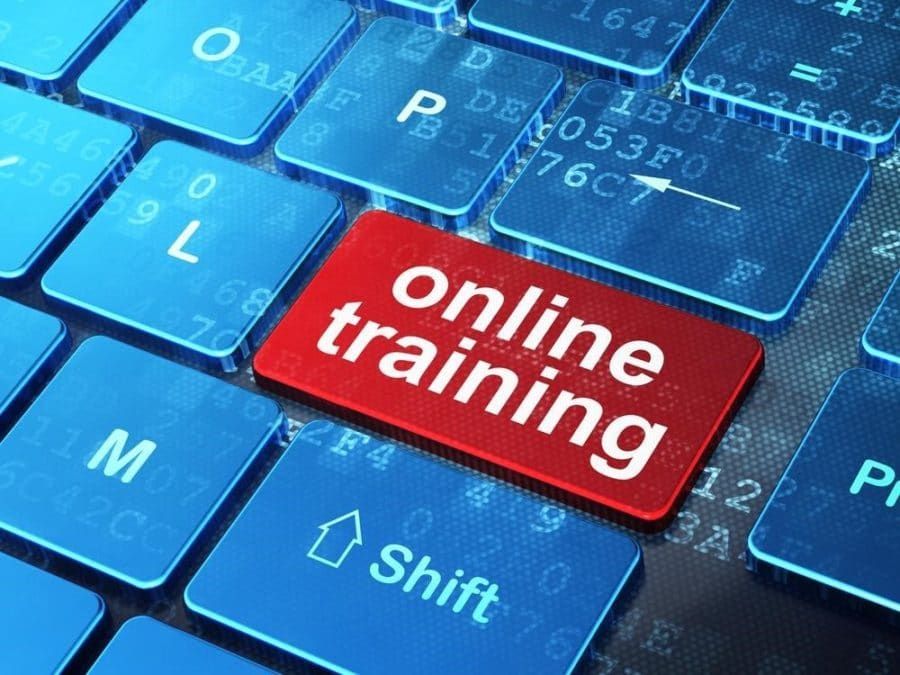 Guide To Creating Online courses