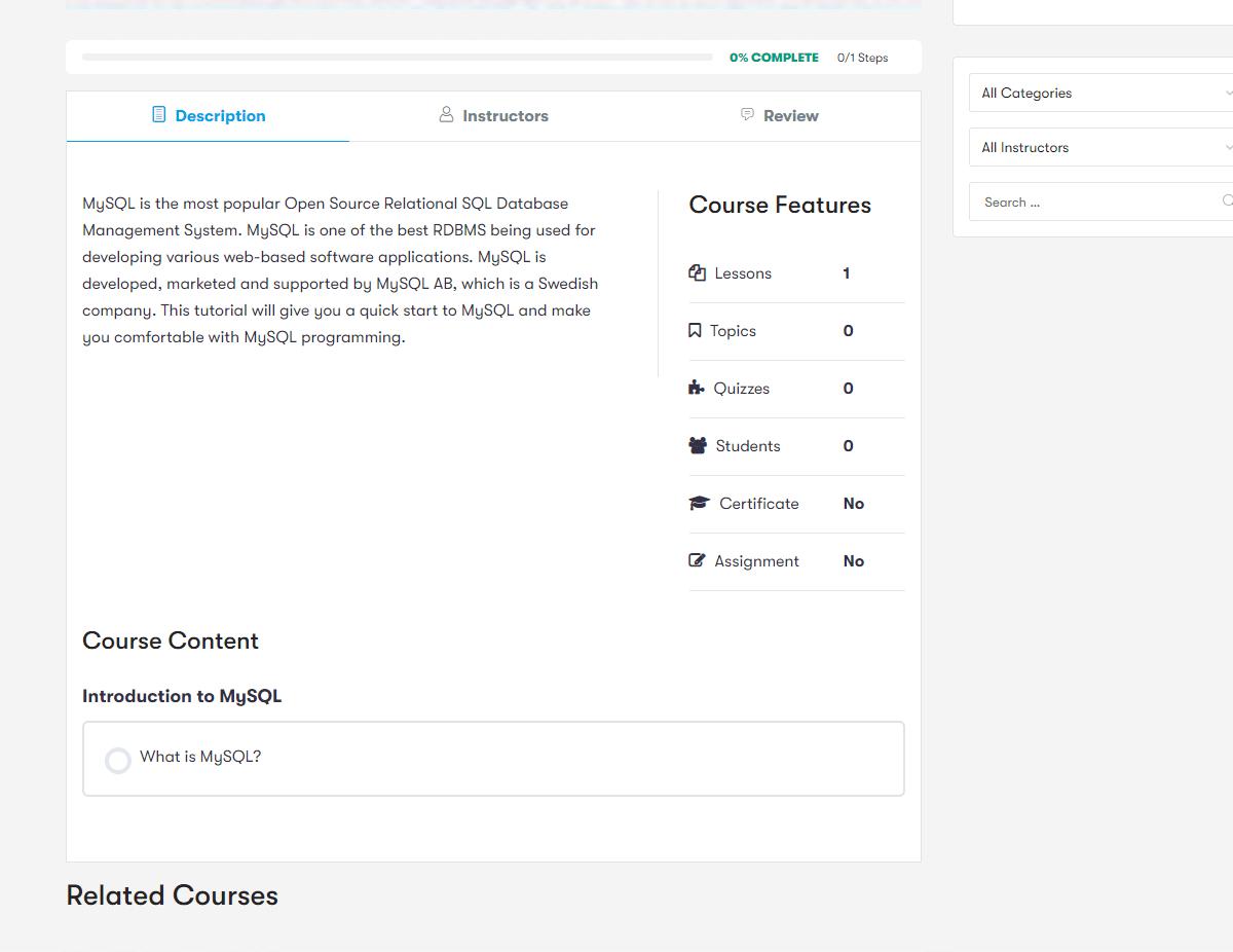 content 2 - Wbcom Designs