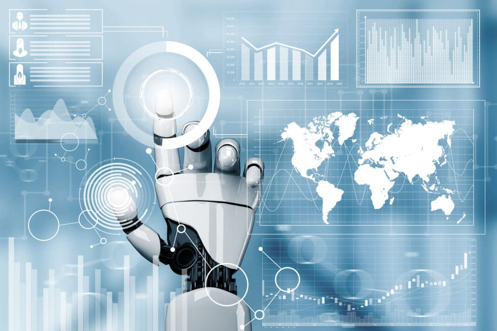 Artificial Intelligence (AI) Marketing Tools
