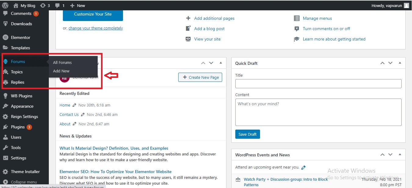 Which Is Best Forum Plugin for WordPress? bbPress vs. wpForo