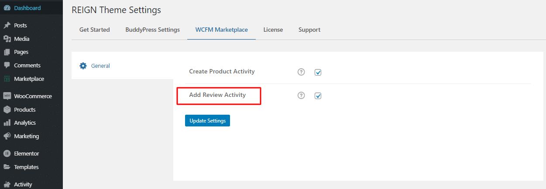 review 1 - Wbcom Designs