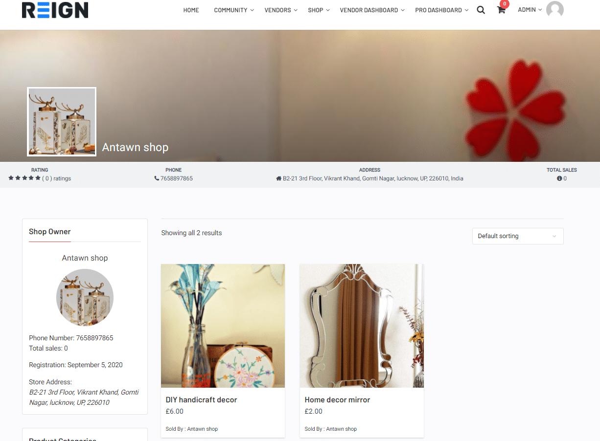 single store e1614690435513 - Wbcom Designs