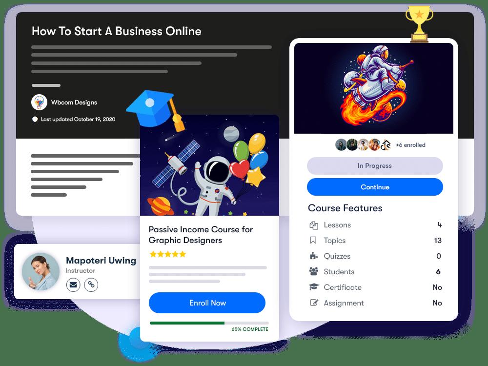 Buddyx Pro LearnDash