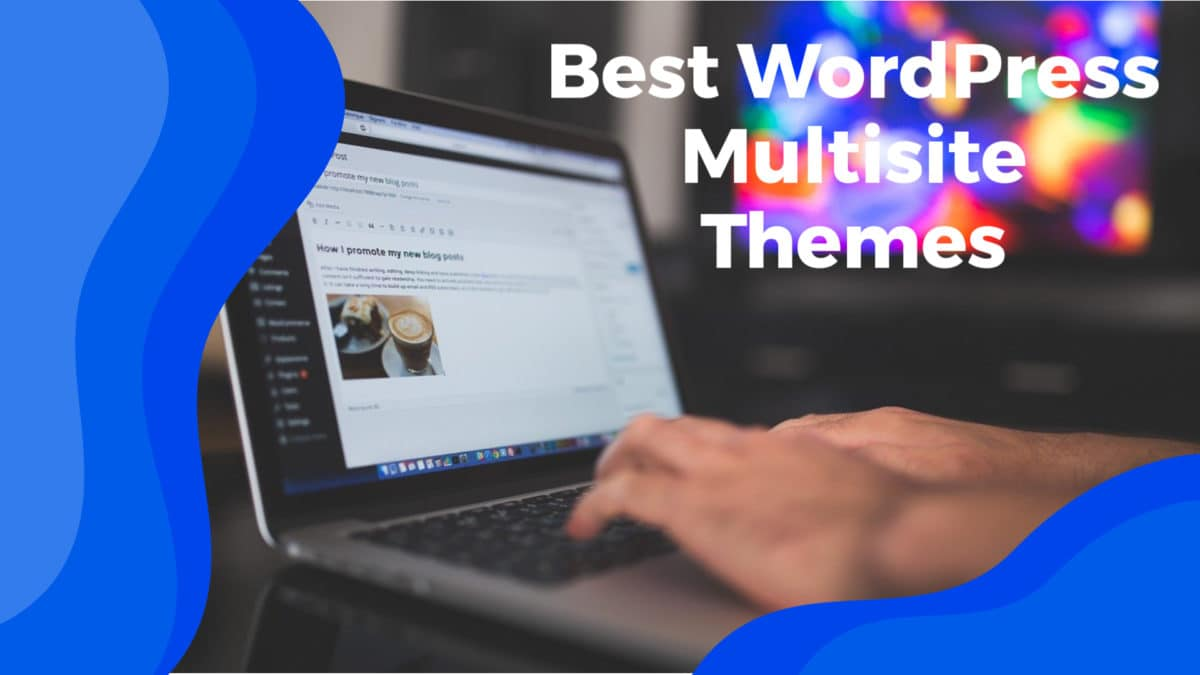 Best WordPress Multisite Themes