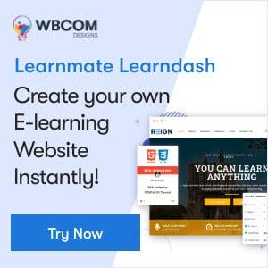 eLearning Learnmate Learndash