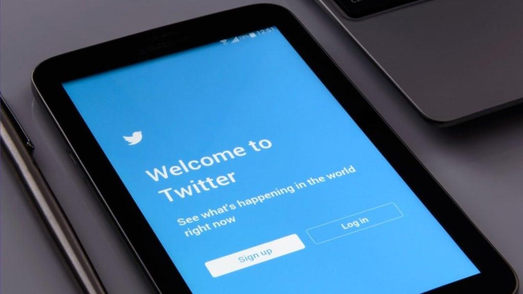 Twitter Social media management tool