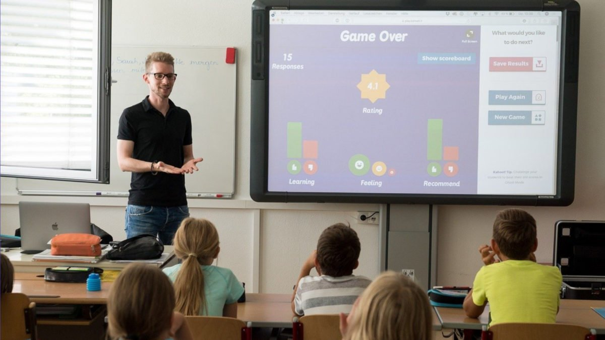 Kids to learn coding