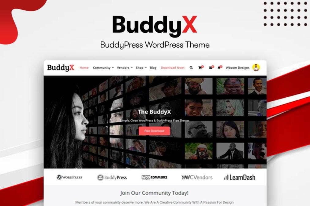buddyX 1