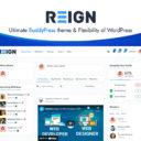 reign buddypress - Wbcom Designs