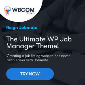 WP Job Manager Theme