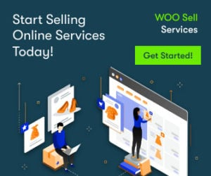 Woo Sell Service