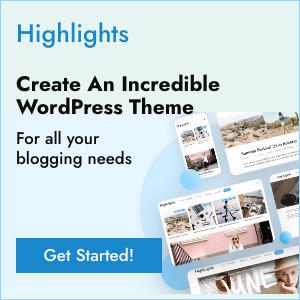 WordPress Theme for Online Community Moderation