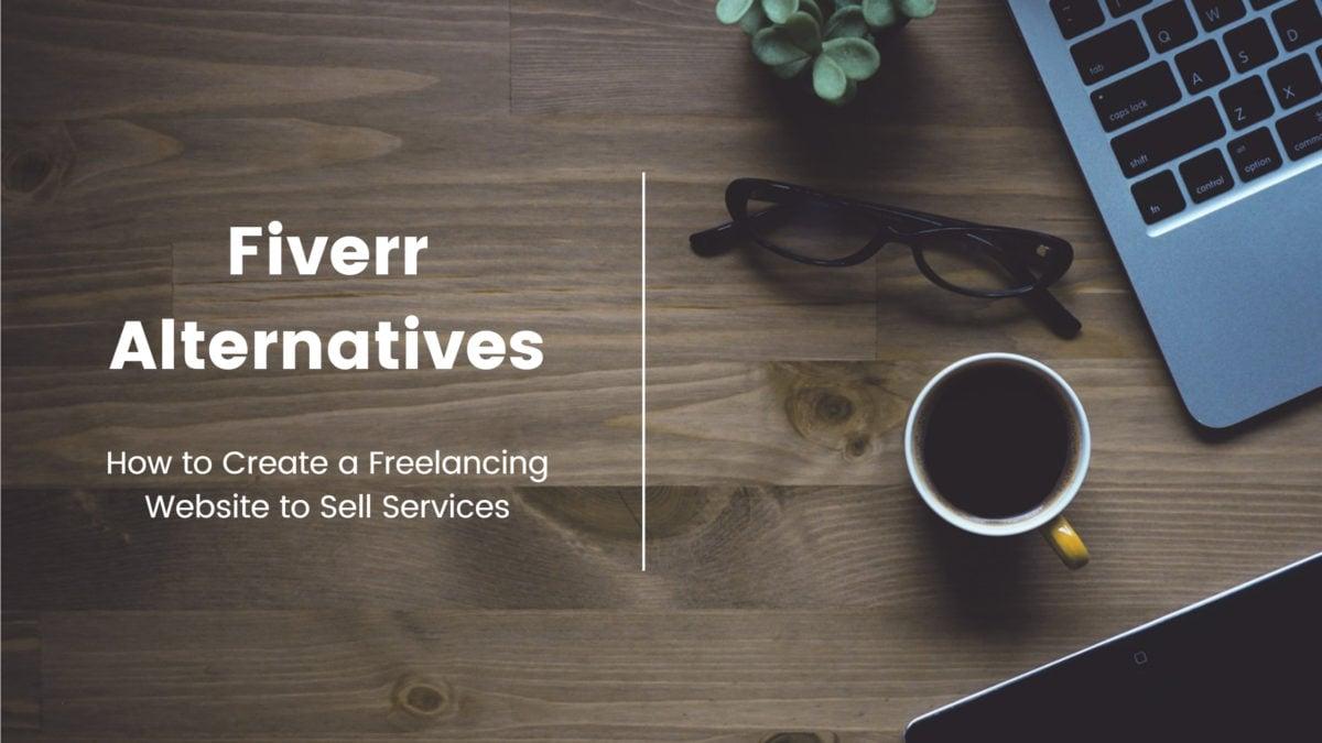 Fiverr Alternatives - Wbcom Designs