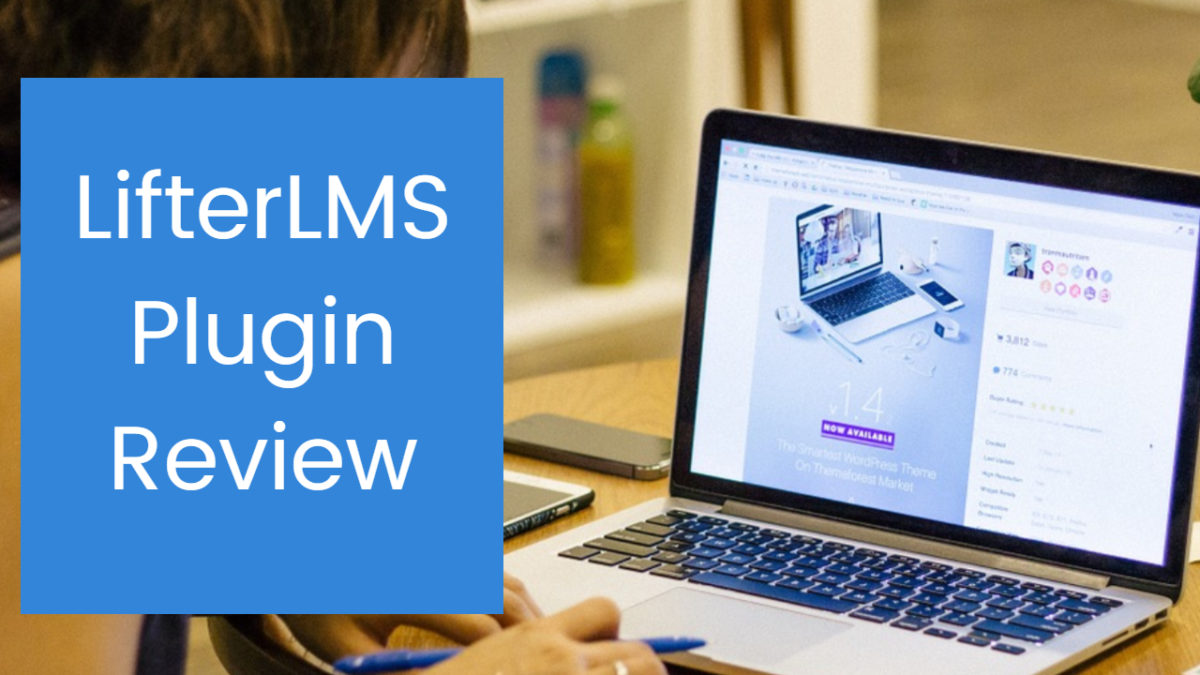 LifterLMS Plugin Review - Wbcom Designs