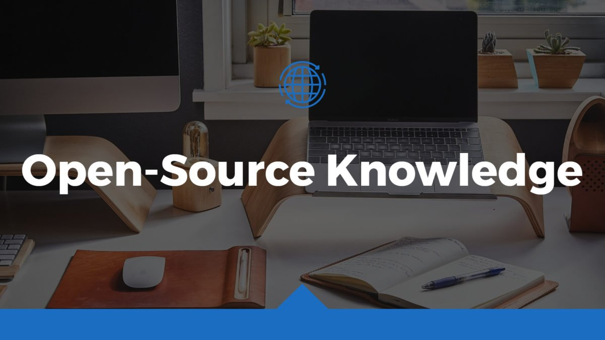 Open-Source Knowledge