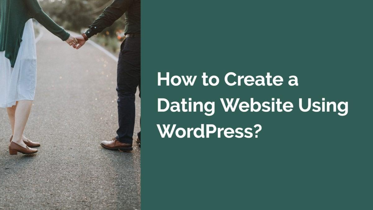 dating website - Wbcom Designs