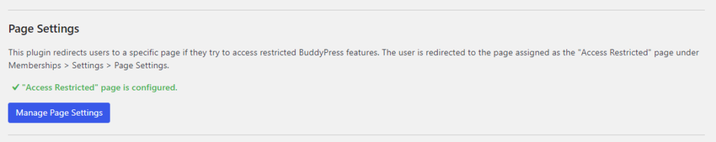 BuddyPress to Create Membership Community