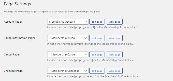 Create Membership Community