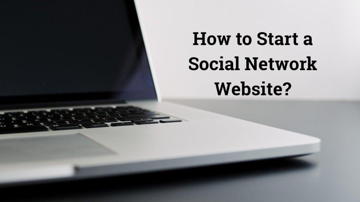 social network website - Wbcom Designs