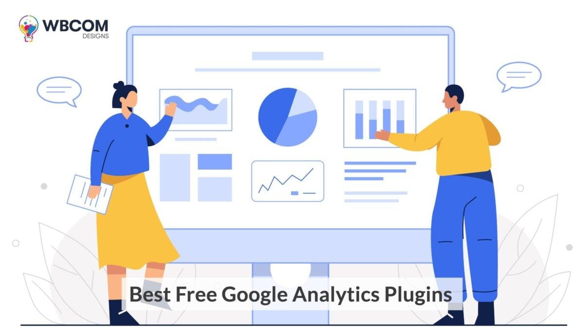 Best Free Google Analytics Plugins for WordPress