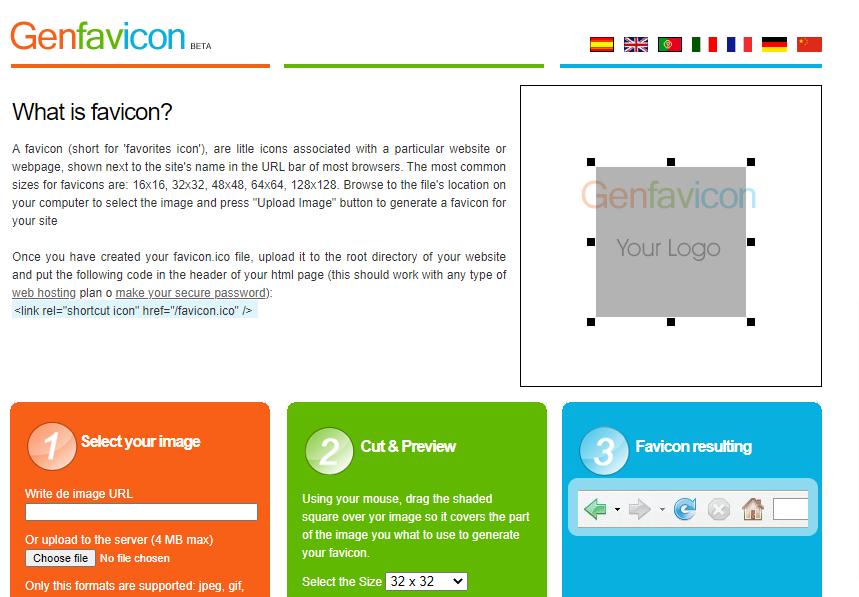 Genfavicon.com