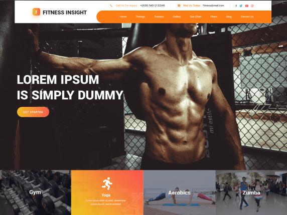 Fitness Insight