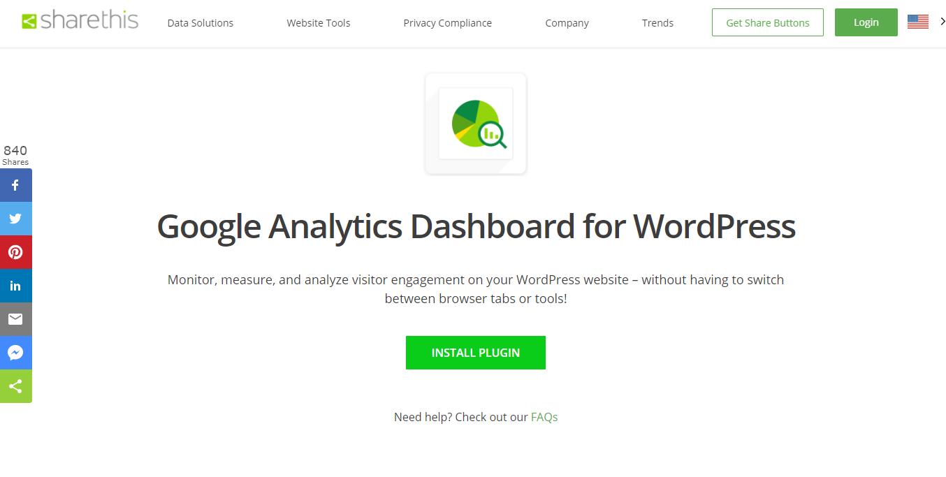 Google Analytics by ShareThis