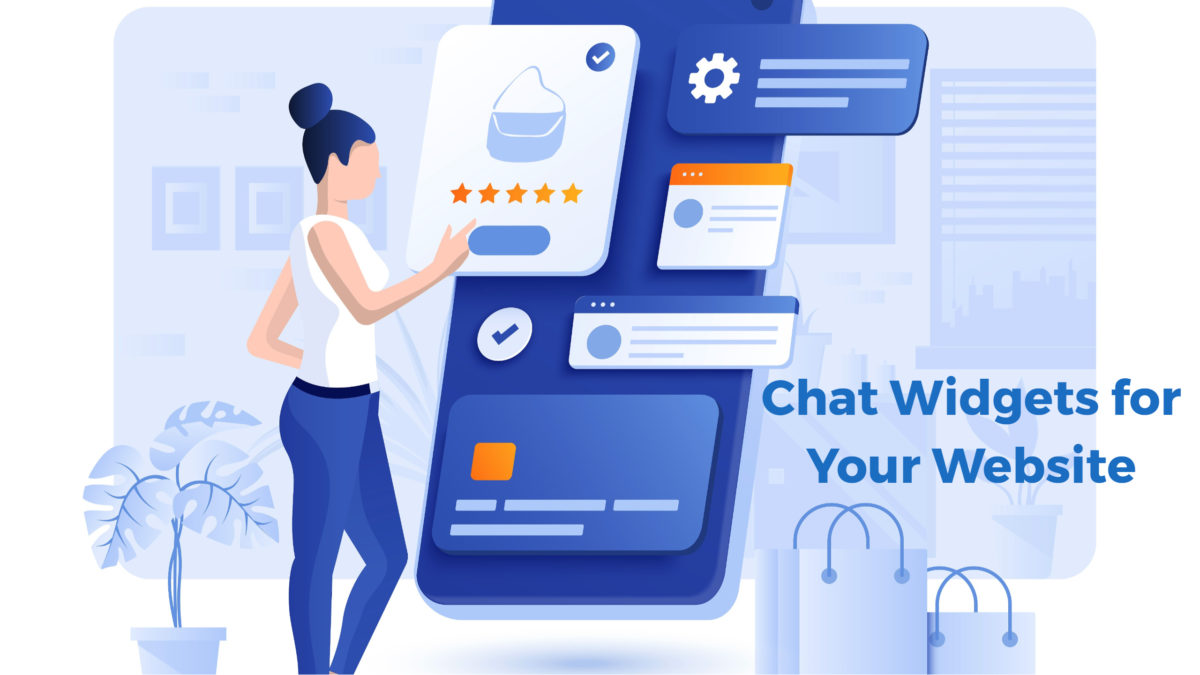 Chat Widgets for Your Website