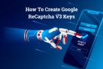 Google ReCaptcha V3 Keys - Wbcom Designs