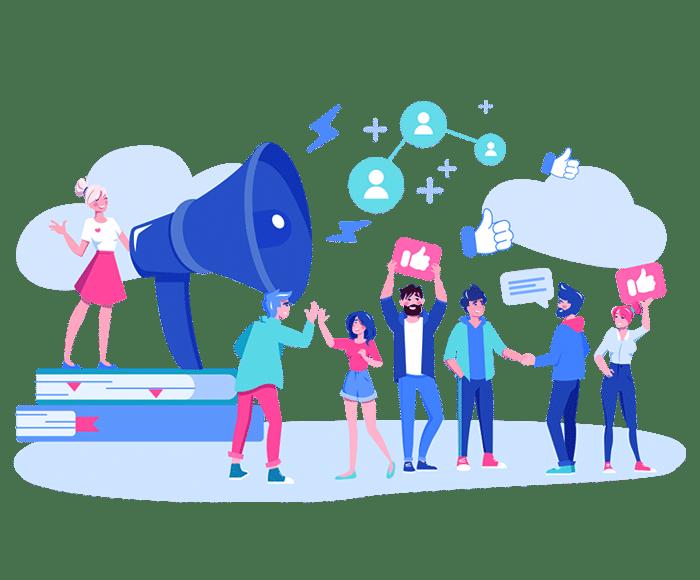 Community-Integrated Job Portal