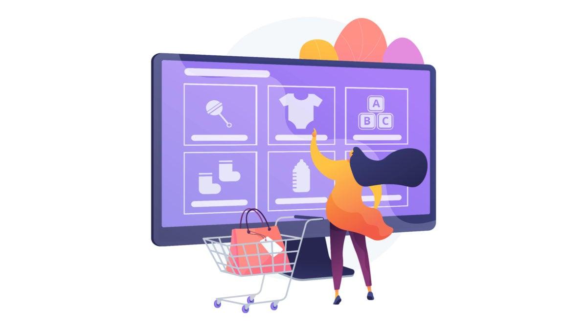 Multi-Vendor Marketplace Website