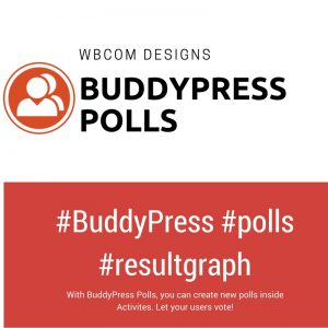 BuddyPress Polls