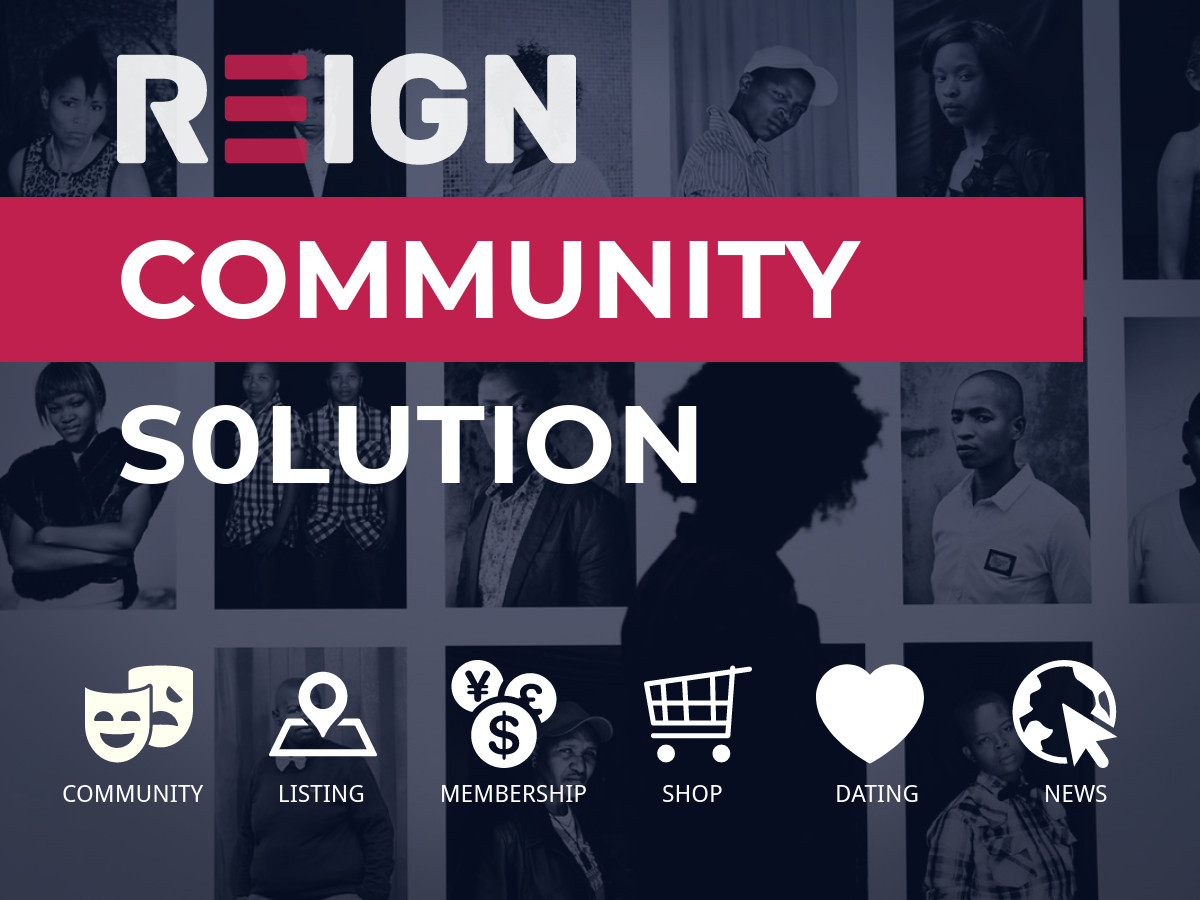 Reign-Community-Solution